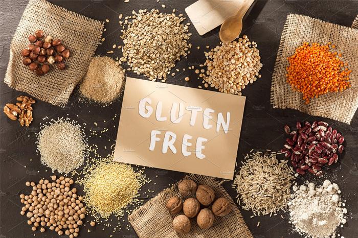 alimenti per celiaci rende